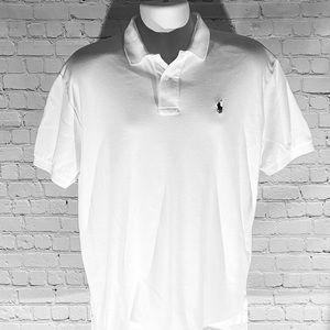 Men's Polo by Ralph Lauren Classic Interlock Shirt